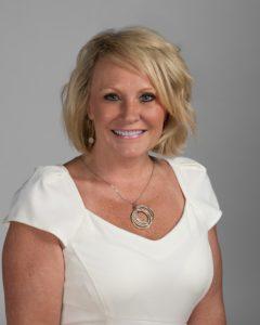 Aubrie Jones - Owner/President