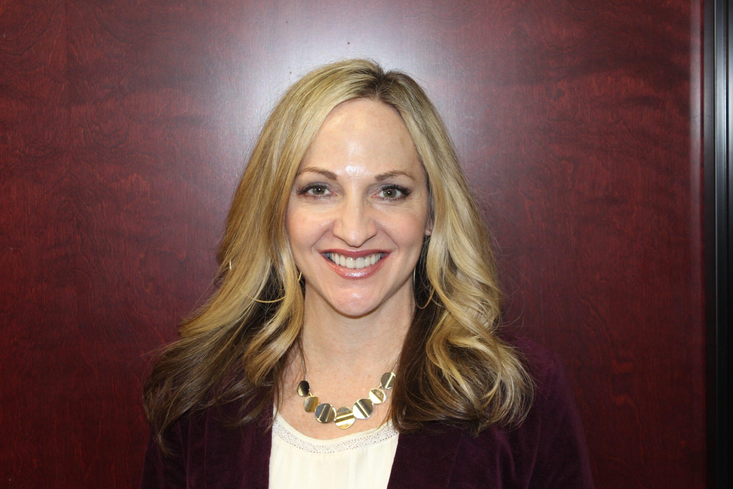 Melissa McGrenaghan - Office Administrator