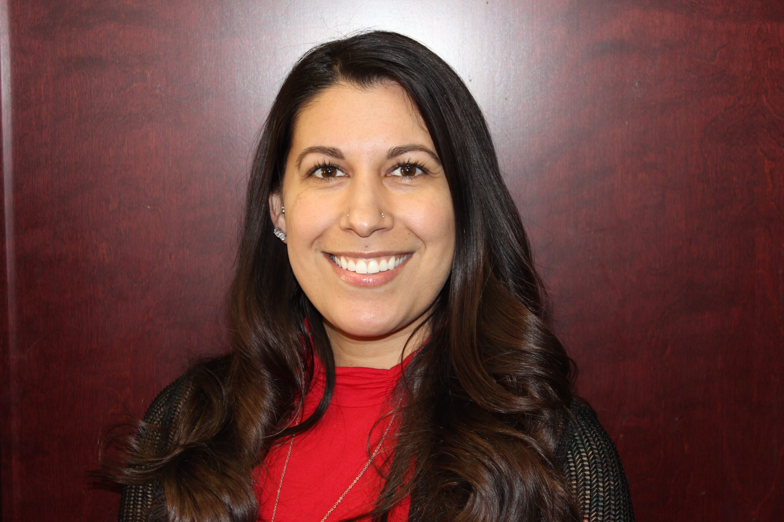 Eileen Acevedo - Staffin Advisor